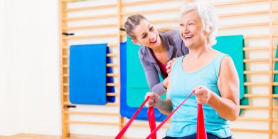 The Importance of Physical Therapy & Staying Active on a Daily Basis, Wheat Ridge, Colorado