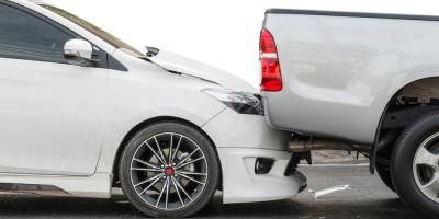 What Happens to Your Wheel Alignment in a Car Accident, Brooklyn, New York