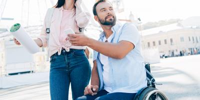 3 Wheelchair Travel Tips, Raleigh, North Carolina