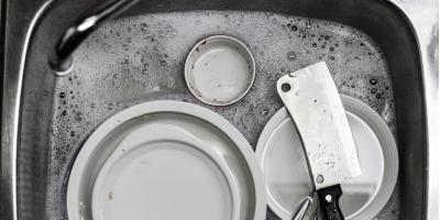 When Is It Time to Call a Drain Cleaning Expert? , Thomasville, North Carolina