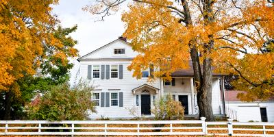 When Is the Best Time of Year for Siding Replacement?, Franklin, Ohio