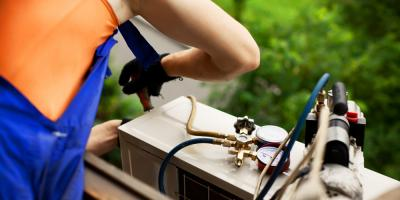 When Is the Best Time to Purchase a New Air Conditioner? , Waterloo, Illinois
