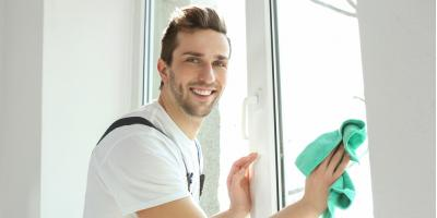 Which Is Better for Commercial Cleaning: Morning or Night? , Lincoln, Nebraska