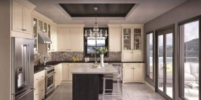How to Select White Cabinets, Newington, Connecticut