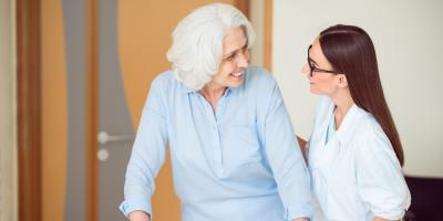How Baby Boomers Are Boosting the Need for CNA Staff , Bronx, New York