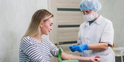 What Does a Phlebotomy Technician Do?, White Plains, New York