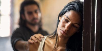 5 Things You Need to Know About Domestic Abuse , Rochester, New York