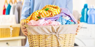 The Proper Way to Hand-Wash Women's Clothing, Whitefish, Montana