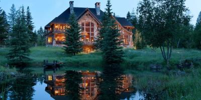 A Guide to Adding an Elevator to Your New Home Construction Plans, Whitefish, Montana