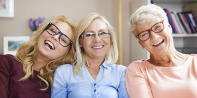 Give the Gift of Clear Eyesight This Holiday Season, Whitefish, Montana