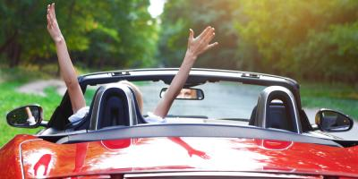 Car Upholstery: 3 Reasons You Should Have Your Convertible Top Professionally Installed, Dothan, Alabama