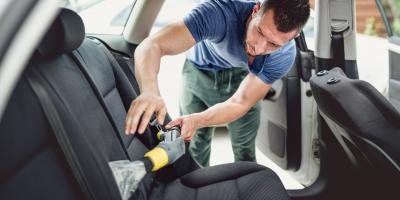 3 Cleaning Tips for Leather Car Upholstery, Dothan, Alabama