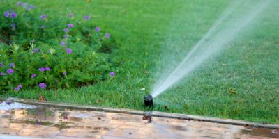 3 Common Myths About Irrigation Systems, Lincoln, Nebraska