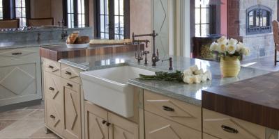 WHQ530 Whitehaus Farmhouse Sink Sale, Ingram, Texas