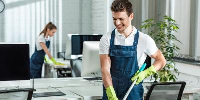 3 Reasons to Hire a Commercial Cleaning Company, ,