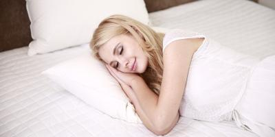 Why Deep Sleep is Important for Better Health, North Bethesda, Maryland