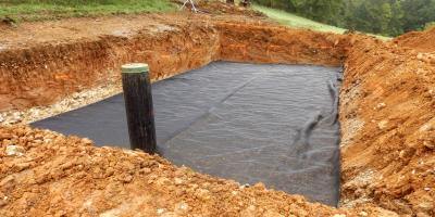Why Your Septic System Tank Needs an Outlet Filter, Corbin, Kentucky