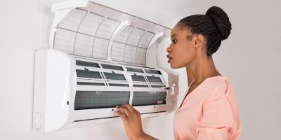 Why Are Air Conditioning Filters so Important?, Southeast Marion, Missouri