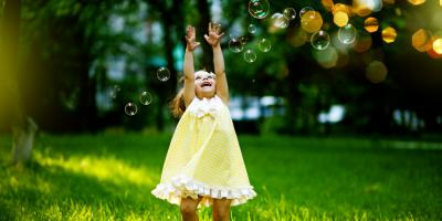 A Family Medicine Clinic on Why Kids Need to Get Out & Play, Manhattan, New York