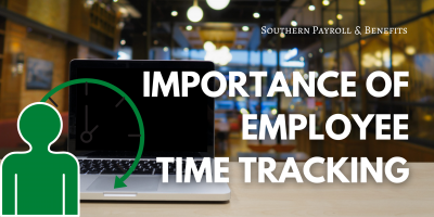 Importance of Employee Time Tracking, ,