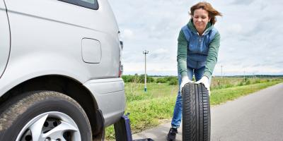Why You Should Always Ensure Your Spare Is in Quality Condition , Kenosha, Wisconsin