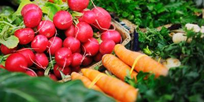 Why You Should Buy Local, Farm Fresh Produce , Vineland, New Jersey
