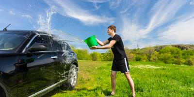 Why You Shouldn't Skip Car Cleaning This Season, Babylon, New York