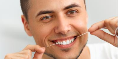 Why Your Dentist Is Right About the Importance of Flossing , Chesaning, Michigan