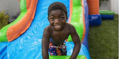 Why Your Next Birthday Party Needs a Bounce House Rental, Rochester, New York