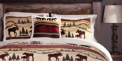 3 King-Sized Benefits of Fleece Bedding, Minocqua, Wisconsin