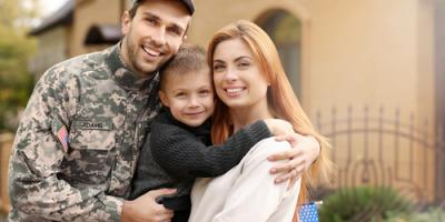 How Portable Storage Units Help Military Members & Their Families, Wisconsin Rapids, Wisconsin