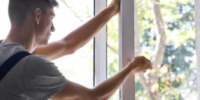 Window Installation Experts Explain What to Consider When Adding a Window, Somerset, Wisconsin