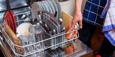 Local Furniture Store Shares 4 Reasons To Buy A Mobile Dishwasher, Wichita,  Kansas