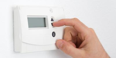 Broken Thermostat? Here Are 3 Steps to Take, Newport-Fort Thomas, Kentucky
