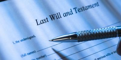 Why Everyone Should Have a Will, New Kensington, Pennsylvania