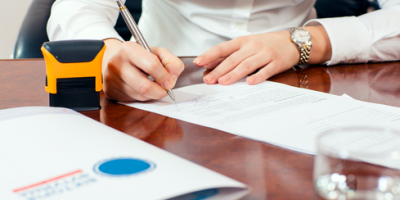 5 Easy Steps to Get You Started on Writing Your Will, Manhattan, New York