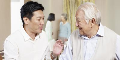 5 Tips for Talking to Your Parents About Writing a Will, Honolulu, Hawaii