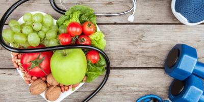How Do Good & Bad Cholesterol Differ?, Mill City, Oregon