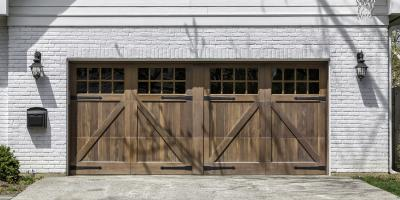 3 Ways to Boost Curb Appeal With Your Garage Doors, Williamsport, Pennsylvania