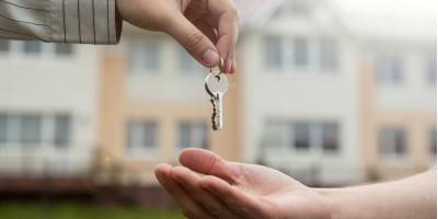 A Landlord's Guide to Insuring Rental Properties, Willimantic, Connecticut