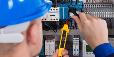 4 Possible Reasons Your Generator Isn't Starting, Willington, Connecticut