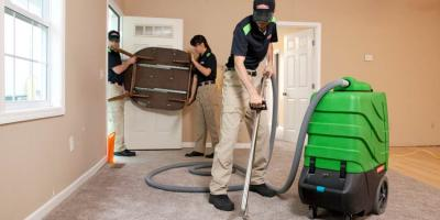 Do You Have Water Damage? Here's How the Restoration Process Works, Williston, Vermont