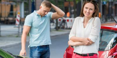 FAQ About Fault During an Auto Accident, Willow Springs, Missouri