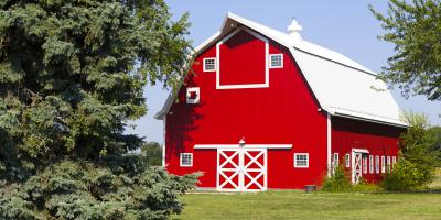 3 Factors to Consider When Buying a Custom Steel Barn, Willow Springs, Missouri