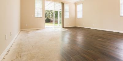 Thinking About Floor Refinishing? Here's What You Should Know, Union, Ohio