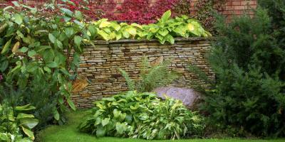 4 Landscaping Tips for Small Gardens, Hamilton, Ohio