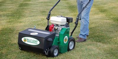 5 Steps to Lawn Overseeding This September , Lexington-Fayette Central, Kentucky