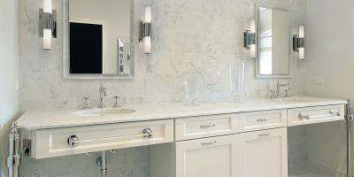4 Luxury Bathroom Renovation Trends for 2020, Grand Rapids, Wisconsin