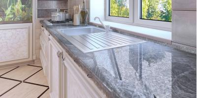 3 Reasons Concrete Overlay Has Become a Favorite Solution for Countertop Projects , Windham, Connecticut