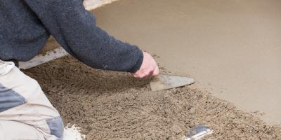 3 Reasons to Use Concrete in Your Commercial Building, Windham, Connecticut